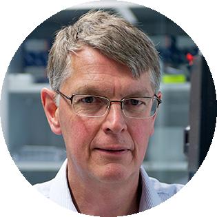 Prof. Gebhard Schertler