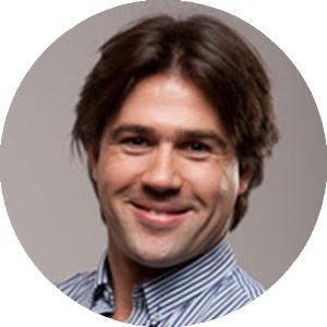 Dr. Chris de Graaf